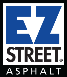 EZ Street Cold Asphalt France